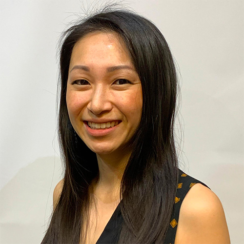 Dr Eriko Yamashita | GPs on Curzon | Toowoomba Doctors