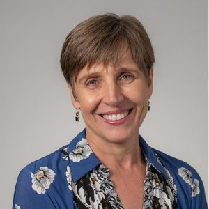 Dr Diana Sampson, general practitioner from GPs on Curzon, Doctor in Toowoomba