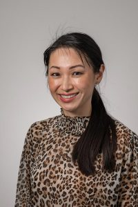 Dr Eriko Yamashita, general practitioner from GPs on Curzon, Doctor in Toowoomba