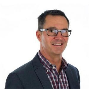 Dr Scott Peters a general practitioner from GPs on Curzon, Doctor in Toowoomba