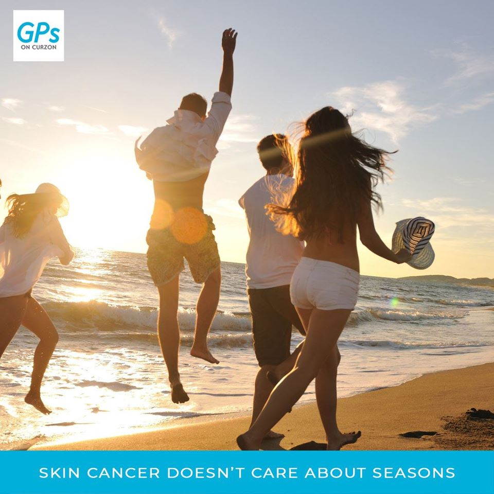 Skin Cancer check services at GPs on Curzon, Doctors in Toowoomba