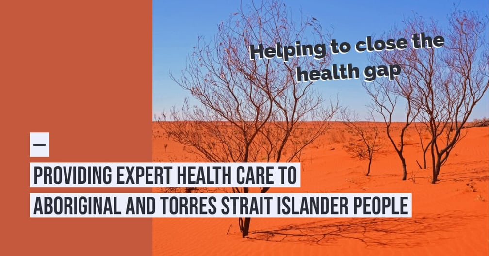 Closing the gap by providing Aboriginal and Torres Strait Islander specific health services in Toowoomba, Doctors in Toowoomba
