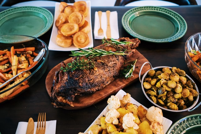 Overindulgence in food is one off the health pitfalls during Christmas, Doctors in Toowoomba