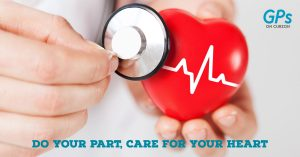 Heart Health Week 2021, GPs on Curzon, Health health Check Toowoomba